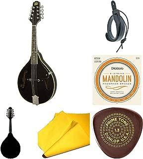 planet waves mandolin strap