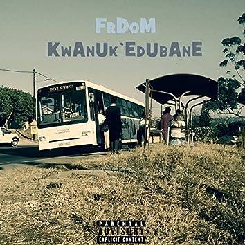 Kwanuk' Edubane