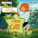 Folge 11: Hexe Lilli: In Australien / Der Kung-Fu-Mönch