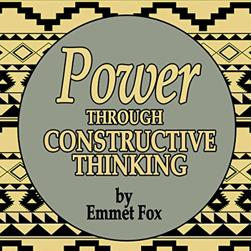 Power Through Constructive Thinking cover art