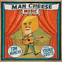 Man Cheese Music