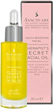 Sanctuary Spa Youth Boosting Facial Oil - 30 ml
