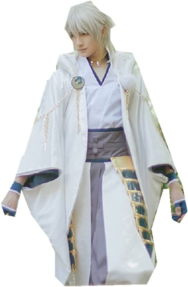 Mister Bear The Sword Dance Ranbu Online Touken Sale Special Price Free shipping on posting reviews Costume Cosplay