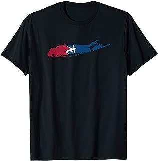 Strong Island Wrestling T-Shirt