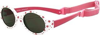 Kiddus Gafas de sol POLARIZADAS bebe para niños y niñas a