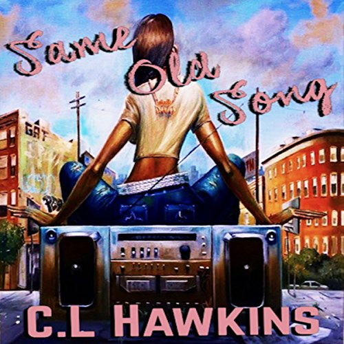 Same Old Song audiobook cover art