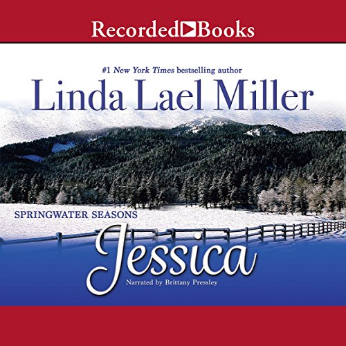 Jessica audiobook cover art