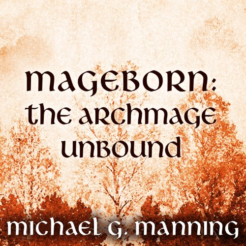 The Archmage Unbound cover art