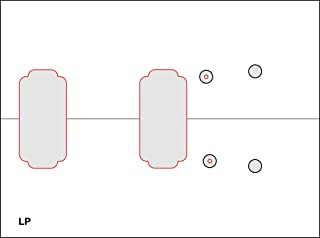 Pickup Routing Template- L.P.
