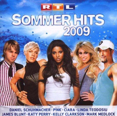 Summerhits (Compilation CD, 39 Tracks)