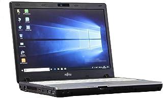 [ WPS Office ] 富士通 LIFEBOOK P772/G Win10 Home 12.1インチ Celeron CPU 1007U 1.50GHz メモリ4GB HDD320GB [ 無線LAN ]