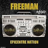 Épicentre nation (Mixtape) [Explicit]