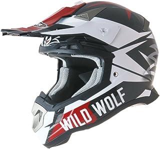 cliente primero seleccione para el último aliexpress Amazon.es: cascos motocross - Shiro: Coche y moto