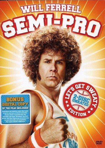 Semi-Pro (Unrated Edition)