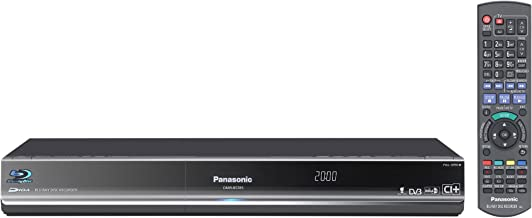 Suchergebnis Auf Für Panasonic Dvd Recorder 500gb