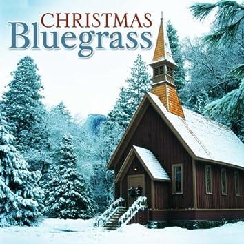 Christmas Bluegrass
