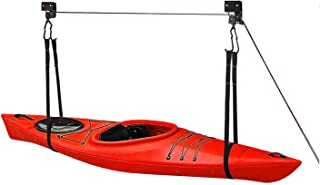 Best double kayak hoist Reviews