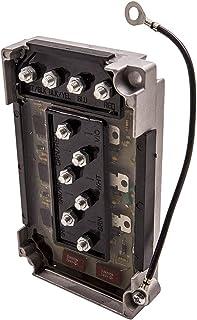 maXpeedingrods Igniter Switch Box para motor externo Mercury 50-225 HP 3cyl & 6cyl 80hp & 90hp 332-7778A12