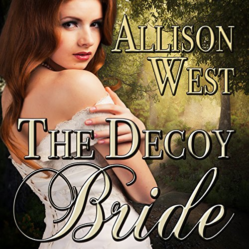 The Decoy Bride audiobook cover art