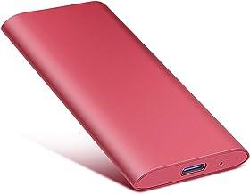 Disco Duro Externo 1tb USB 3.1 para Mac, PC, PS4,MacBook,