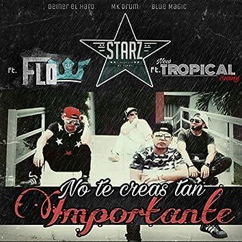 No Te Creas Tan Importante (feat. Flow & New Tropical Swing)
