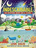 our kids - Indescribable: 100 Devotions for Kids About God and Science