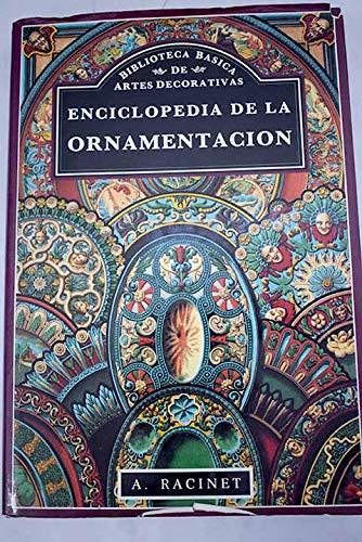 Enciclopedia de la ornamentación