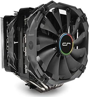 R1 Ultimate V2 [サイドフロー型CPUクーラー TDP 250W+対応]