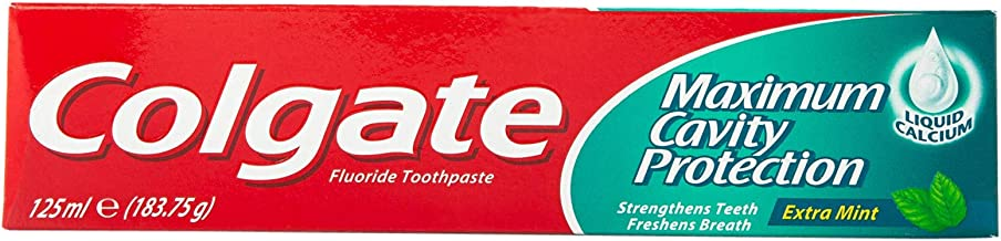 Colgate Extra Mint Toothpaste - 125 ml