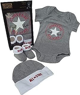 Suchergebnis auf für: converse baby set: Bekleidung