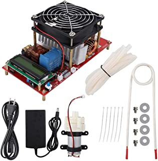 fosa 2000W Induction Heating Module ZVS High Voltage 24V-70V Induction Heating Board Flyback Driver Heater DIY High Frequency Induction Heating Machine Module