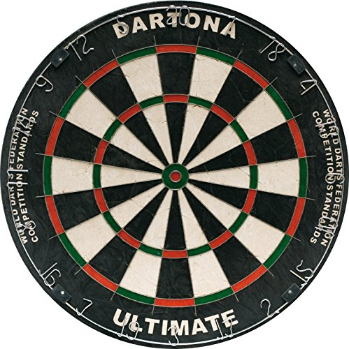 Heiku Dartboard Dartscheibe Dartona Ultimate, 1205132