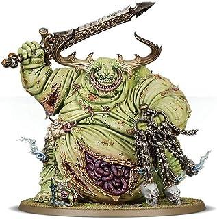 Games Workshop Daemons of Nurgle Great Unclean One Warhammer Age of Sigmar