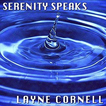 Serenity Speaks