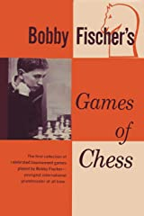 Bobby Fischer's Games of Chess Paperback