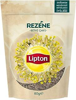 Lipton Rezene Dökme Bitki Çayı, 80 Gr