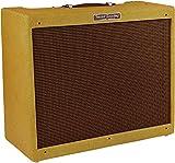 Fender '57 Custom Twin 40W 2x12 Tube Guitar Amp Lacquered Tweed