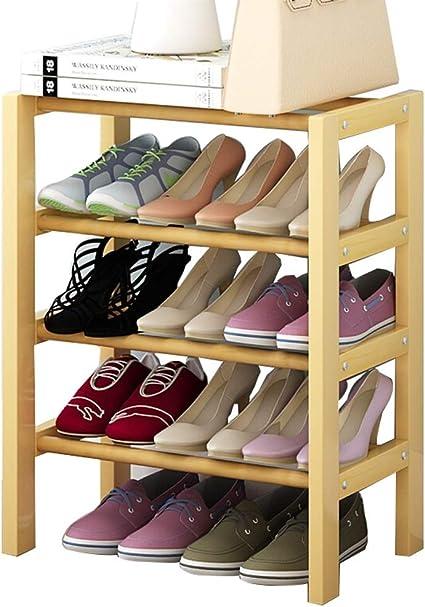 CJshop Estanteria Zapatero Estante for Zapatos Estantes de ...