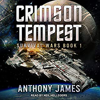 Crimson Tempest cover art