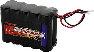nicd battery pack 12v