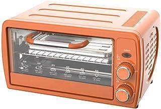 Horno Microondas sobre Encimera, Electrodomésticos De Cocina 13L 600W / Fácil De Limpiar/Reloj Y Temporizador/Descongelación Automática/Horno Microondas Manual