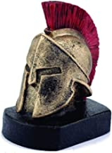 Best spartan helmet trophy Reviews
