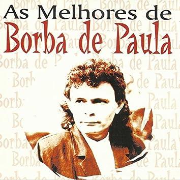 As Melhores de Borba de Paula