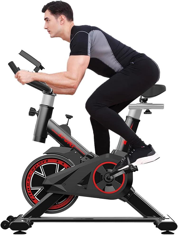 Household Spinning Bike Classic Excellence Ultra-quiet Bik Indoor Exercise