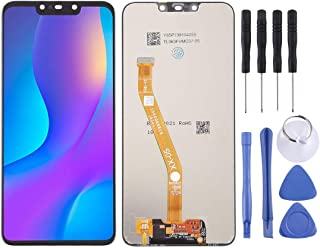 Mobile Replacement Parts LCD Screen and Digitizer Full Assembly for Huawei Nova 3i