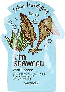 I Am Seaweeds Mask Sheet –Purifying