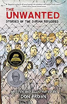 The Unwanted  Stories of the Syrian Refugees