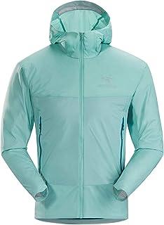 [アークテリクス] メンズ ジャケット&ブルゾン Atom SL Hooded Insulated Jacket - Men's [並行輸入品]