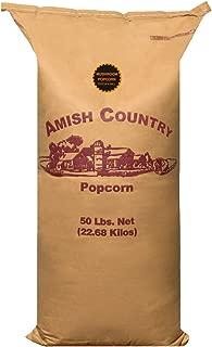 50 lb mushroom popcorn