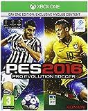 PES 2016: Pro Evolution Soccer [Importación Francesa]